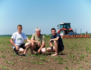 Neue Perspektiven des Landwirtschaftens