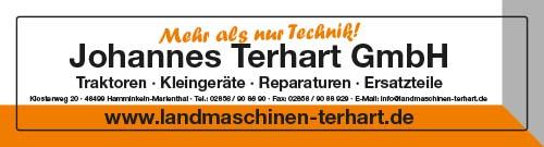 Terhart Landmaschinen_Logo NEU
